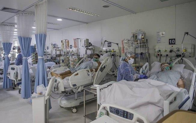 O aumento de mortes por COVID – 19 em PE, o desafio de Dr. Aledson e a planilha da UVP