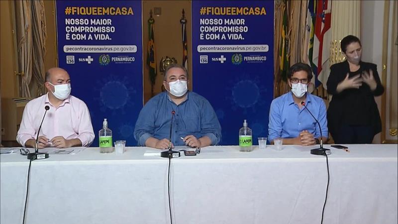 Plano de reabertura muda em Pernambuco; confira!