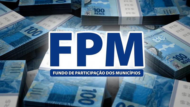 Com queda de 15,30%, prefeituras recebem segundo repasse do FPM