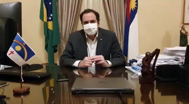 Pernambuco define protocolos para reabertura do comércio de rua; confira as regras