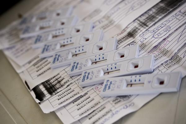 PE chega a 58.476 infectados e 4.782 mortes por Covid-19 após mais 369 casos e 31 óbitos