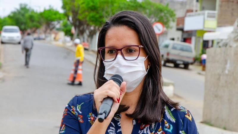 Secretaria de Saúde de Serra Talhada informa que foram registrados mais 50 casos positivos de Covid-19