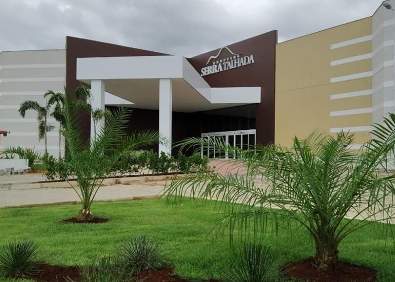 Shopping Serra Talhada pronto para funcionar com novas regras, diz administração