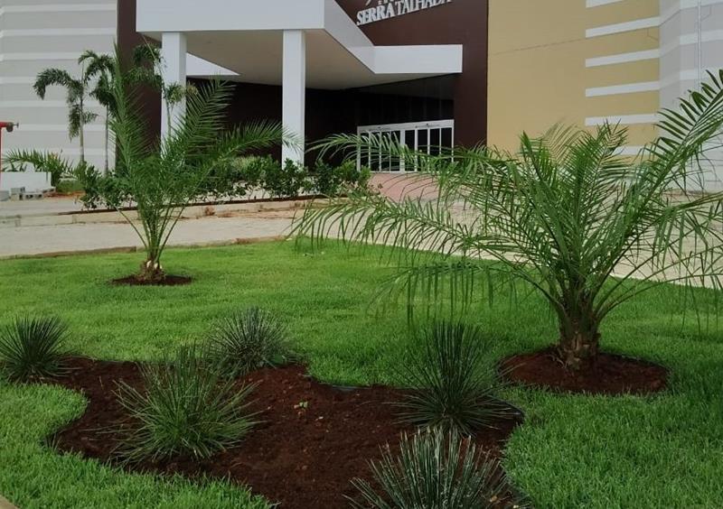 Cumprindo protocolos de biossegurança, Shopping Serra Talhada abrirá suas portas dia 30