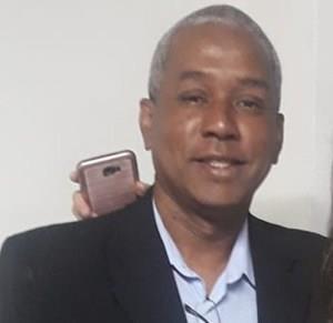 PSB emite nota de pesar pelo falecimento de Dinho