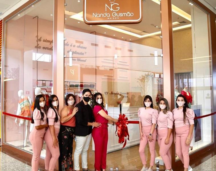 Shopping Serra Talhada abre a quarta loja em apenas 7 dias