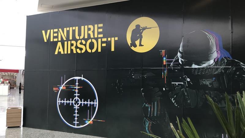 Serra Talhada recebe seu primeiro espaço de Airsoft
