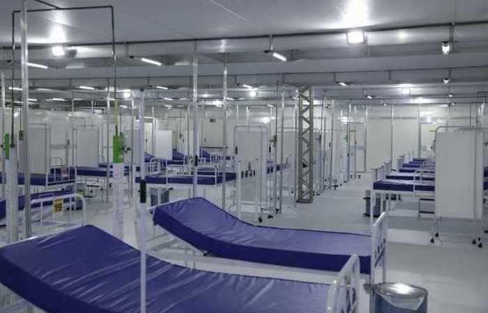 MPPE e PF integram operação que visa desarticular organização criminosa atuante nos hospitais de campanha de PE
