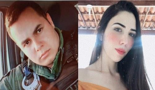 PM autor do feminicídio em Santa Cruz comete suicídio em Princesa Isabel