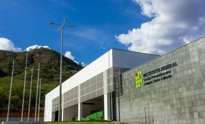 Serra Talhada: IF Sertão-PE promoverá Aulão Virtual preparatório para ENEM e UPE