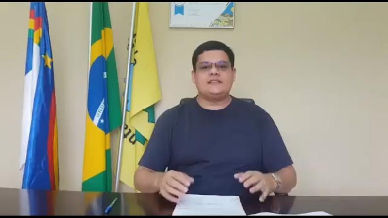 TCE recomenda aprovação com ressalvas das contas de 2018 do prefeito de Sta Cruz da Baixa Verde