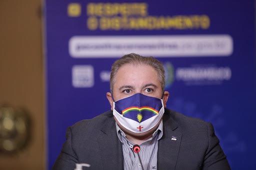 Governo de Pernambuco lança edital para bolsas de graduação na área de saúde