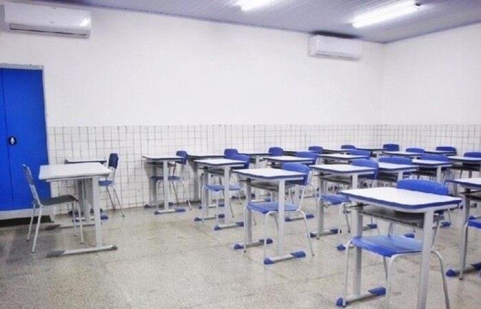 Pernambuco: aulas presenciais da rede estadual voltam na próxima quarta-feira (21)