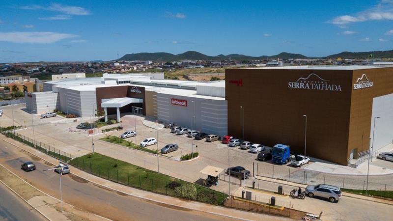 Shopping Serra Talhada abre o mês das Crianças com o tema Circo