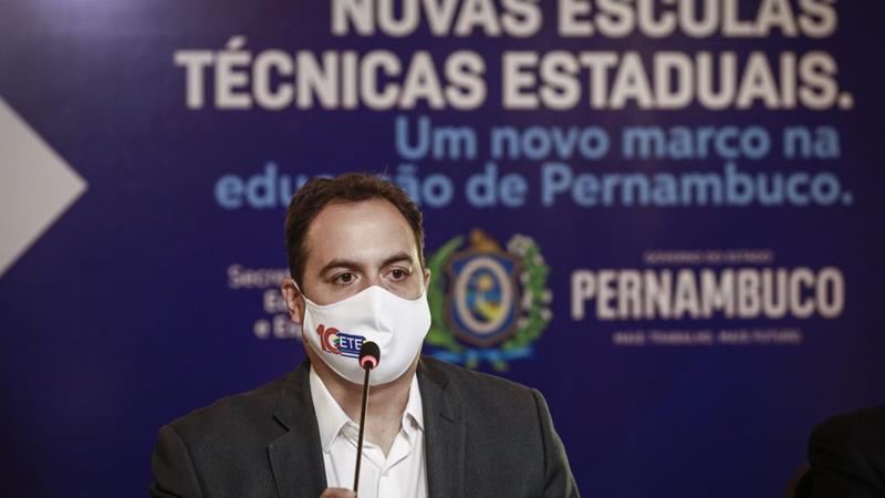 Governo de Pernambuco reúne secretários municipais e apresenta Décimo Terceiro do Bolsa Família