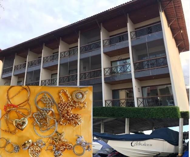 Nova fase da Outline sequestra veículos, imóveis de luxo e joias de investigados por desvios no DER