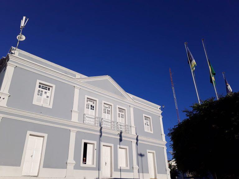 Prefeitura de Flores antecipa pagamento de servidores