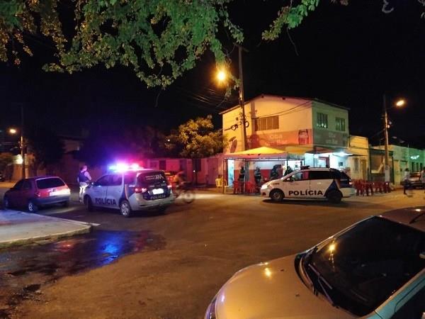 COVID-19: Serra Talhada e Triunfo com registros policiais de descumprimento do decreto estadual