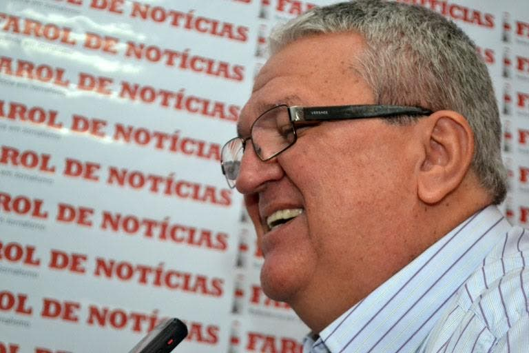Carlito Godoy surge como substituto de Marcos Oliveira na pasta de  Desenvolvimento Econômico