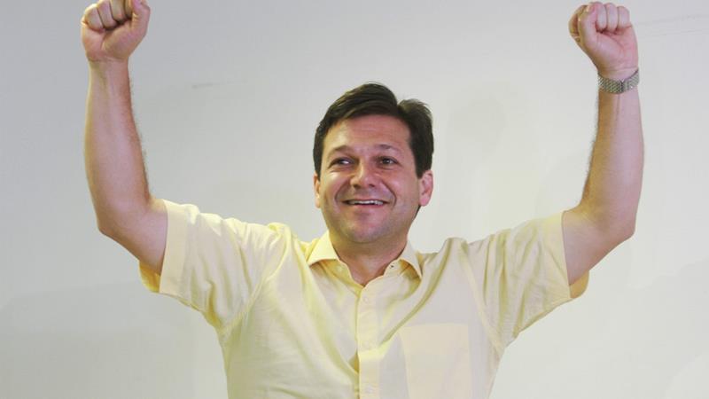 Geraldo Julio assume a Secretaria de Desenvolvimento Econômico