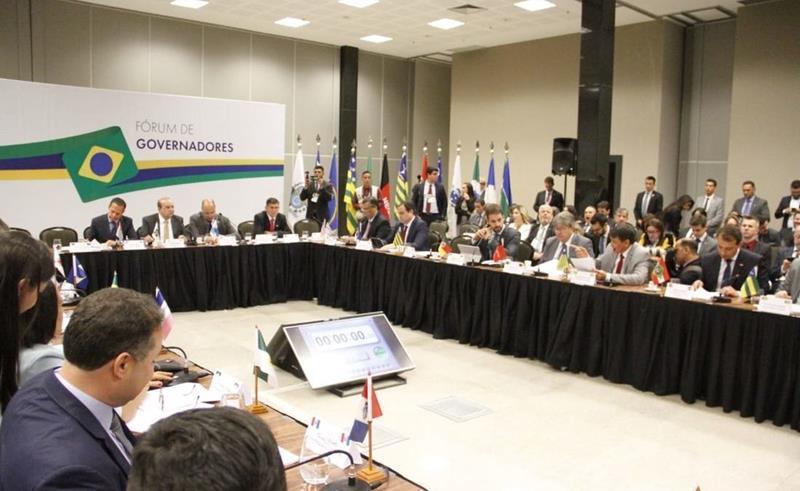 Governadores pedem que Jair Bolsonaro prorrogue prazo de calamidade pública