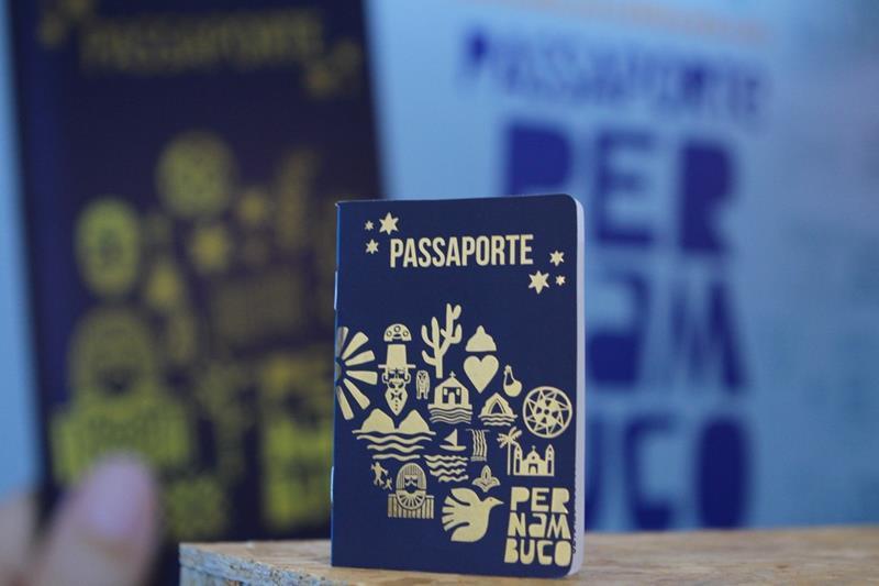 Pernambuco lança passaporte para incentivar turismo no estado entre moradores e turistas
