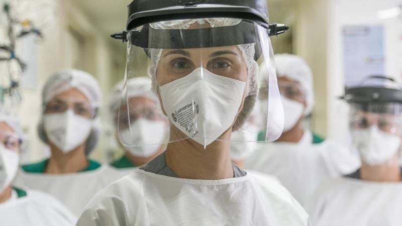 Mais 900 profissionais de saúde serão convocados pelo governo de Pernambuco nesta quinta (24)
