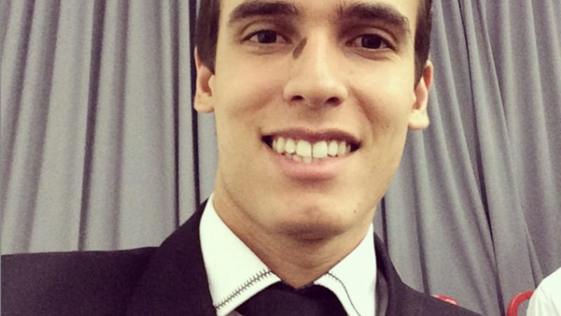 Nome de Renan Pereira é ventilado como  Secretário de Administração no governo de Márcia Conrado