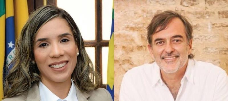 João Campos usa rede social para anunciar  secretários