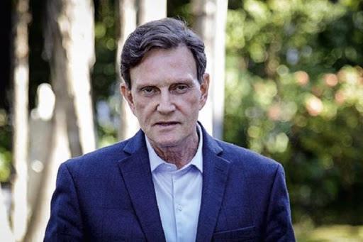O Prefeito do Rio Marcelo Crivella (Republicanos) foi preso na manhã desta terça-feira (22)