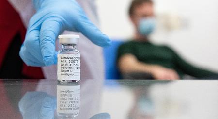 PE: secretário de Saúde revela expectativa para início da vacinação na próxima semana