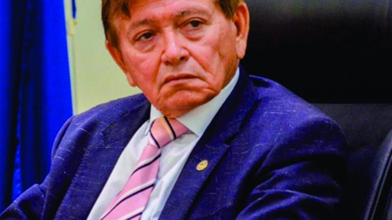 Deputado paraibano João Henrique morre por Covid-19