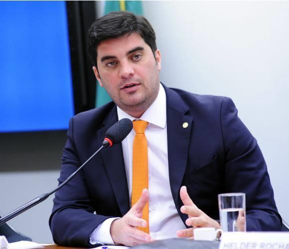 Kaio Maniçoba: Sou candidatíssimo