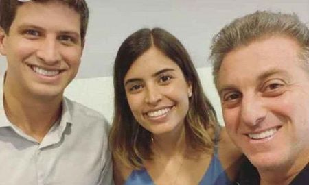 2022: João Campos faz  ponte entre PSB e Luciano Huck