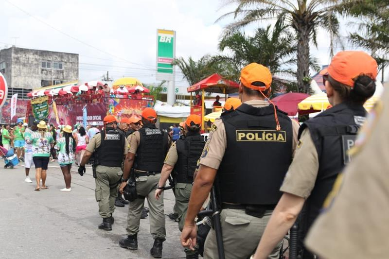 Governo de Pernambuco anuncia convocação de 1.925 aprovados em concursos na área de segurança pública