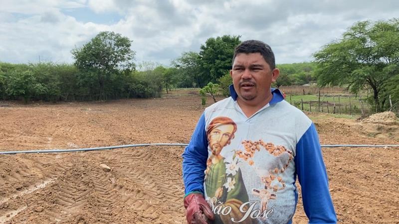 Prefeitura de Flores reforça ações e investimentos voltados para o homem e mulher campo