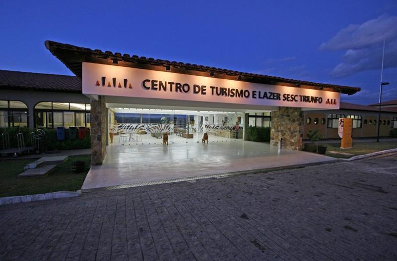 Sesc Triunfo inscreve para cursos de artes