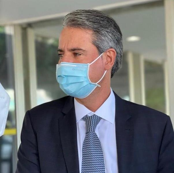 Fernando Monteiro é o vice-líder do PP na Câmara
