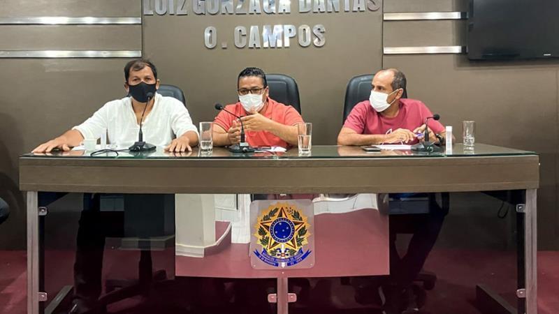 Pernambuco ultrapassa a marca de 500 leitos de UTI abertos em 28 dias para enfrentamento da Covid-19