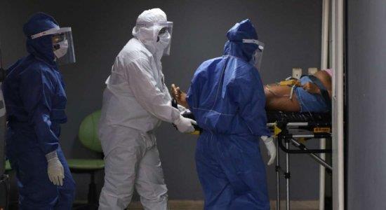 COVID-19: Serra Talhada registra mais 17 novos casos e 2 óbitos