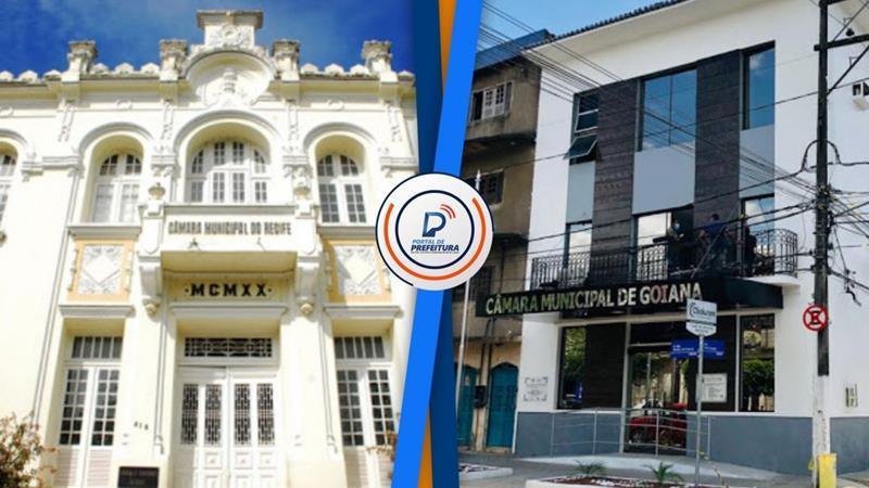 Em meio a cassação de partido em Goiana, Câmara do Recife vive situação parecida com 'candidatura laranja'
