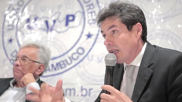 Eleição da UVP é suspensa e Zé Raimundo defende pleito regionalizado