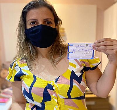 APÓS VACINA DA COVID-19: Médica de Salgueiro é contaminada pela 2ª vez