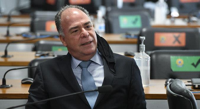 PF indicia líder do governo Bolsonaro no Senado e filho deputado por corrupção