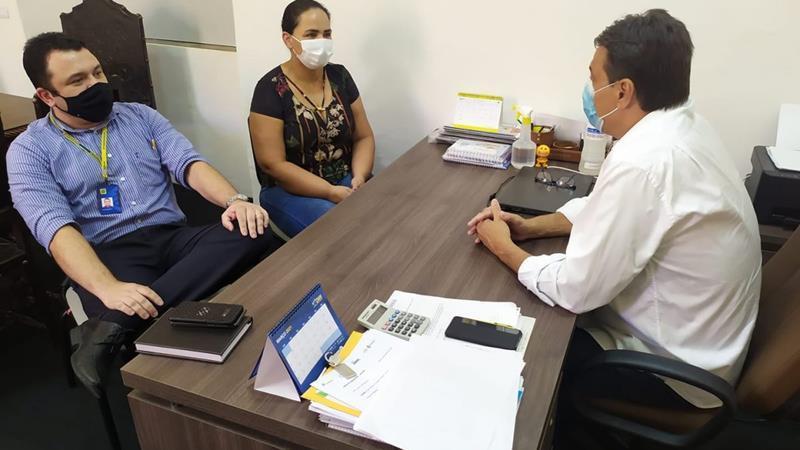 Marconi Santana comemora ampliação do horário de autoatendimento do Banco do Brasil