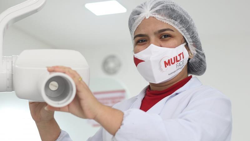 Agora em Serra Talhada: Clínica especializada em Radiologia Odontológica abre mais uma unidade