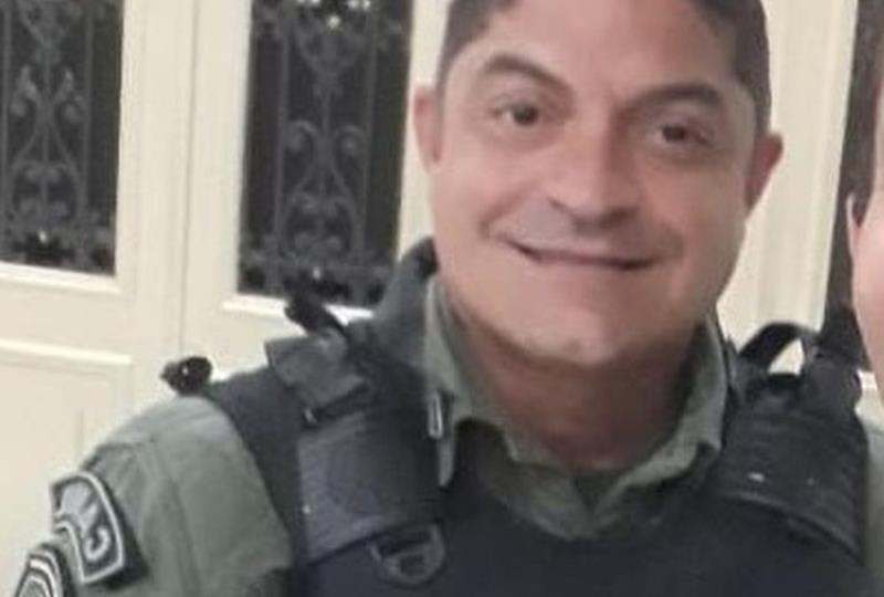 Policial militar que trabalhava como motorista da vice-governadora de Pernambuco foi morto a tiros