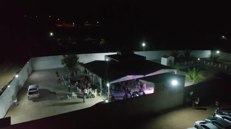 Vigilância sanitária e Polícia Militar encerram festas que descumpriam os protocolos em Afogados