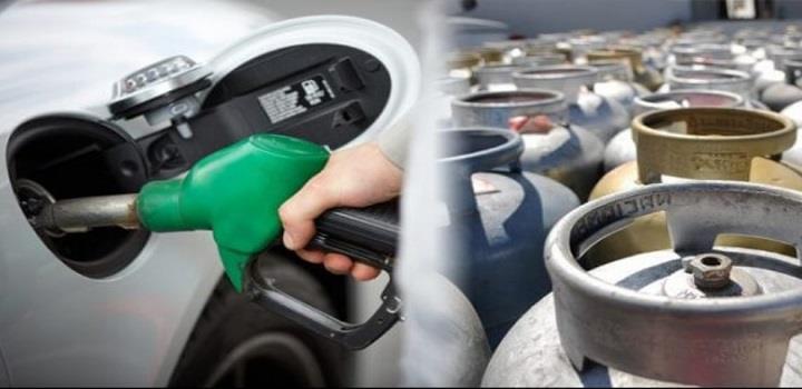 Petrobras aumenta o preço da gasolina e do gás de cozinha em 7%